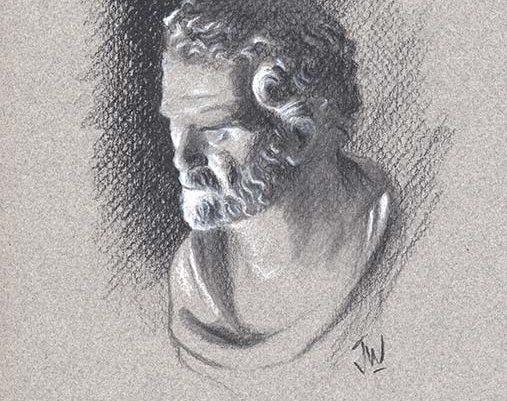 Bust 473