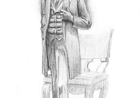 Pondering Lincoln
