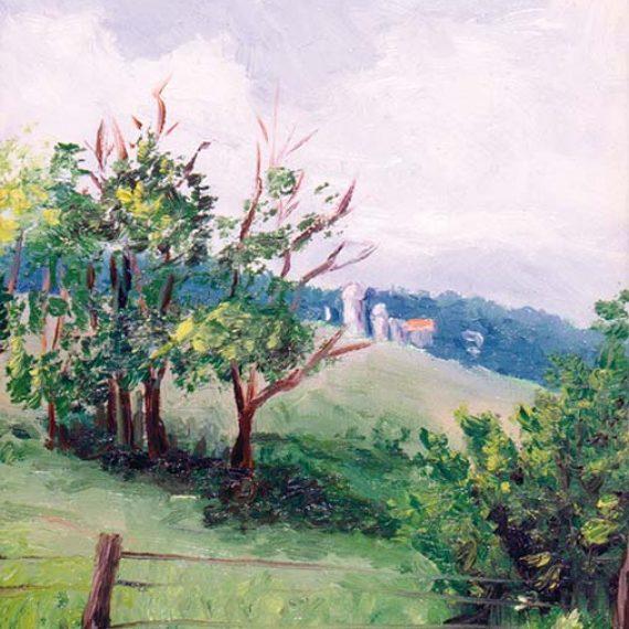Hickory Hillside