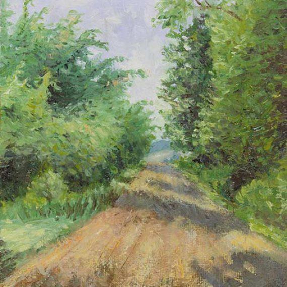 August Lane